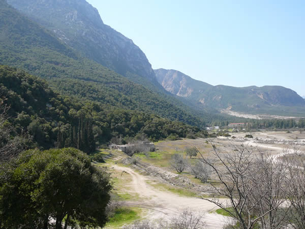 Battle of Thermopylae : Story, Photos - Photo Gallery